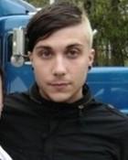 Frank hair