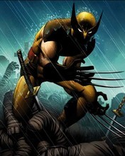Free Wolverine Enemy of the State.jpg phone wallpaper by mkximus