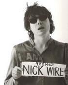 Nicky Wire wallpaper 1