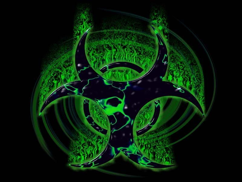 Free biohazard-neon-green-symbol.jpg phone wallpaper by rossville777