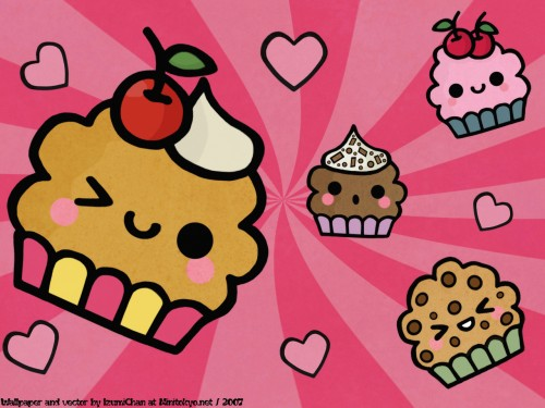 Free Muffin2.jpg phone wallpaper by ally_leah