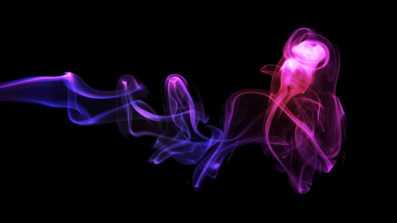 Free 3D smoke HD phone wallpaper by bonita116