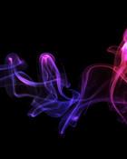 3D smoke HD