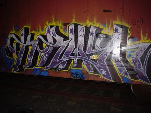 Free Krush phone wallpaper by down2earth
