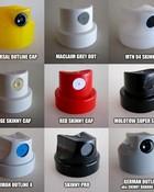 Caps & Lables
