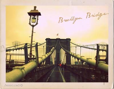 Free brooklyn bridge phone wallpaper by suzy313