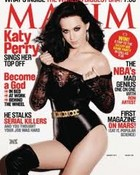Katy perry maxim cover