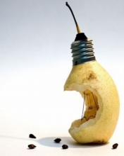 Free Electrifying Fruit.jpg phone wallpaper by contractplumber