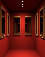 Free Mirrored Room.jpg phone wallpaper by contractplumber
