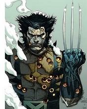 Free Wolverine Fallen Son.jpg phone wallpaper by mkximus