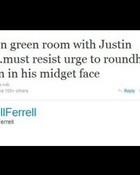 Will Ferrow Tweet