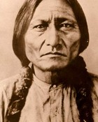 Sitting Bull wallpaper 1
