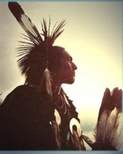 Native American wallpaper 1
