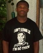 50 Tyson - I Ain't Gonna Lie