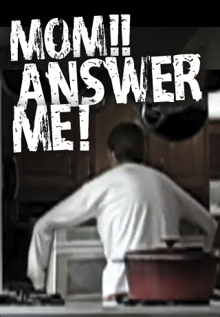 Free mom! answer me! - greatest freakout ever wafflepwn phone wallpaper by hitman99ohio