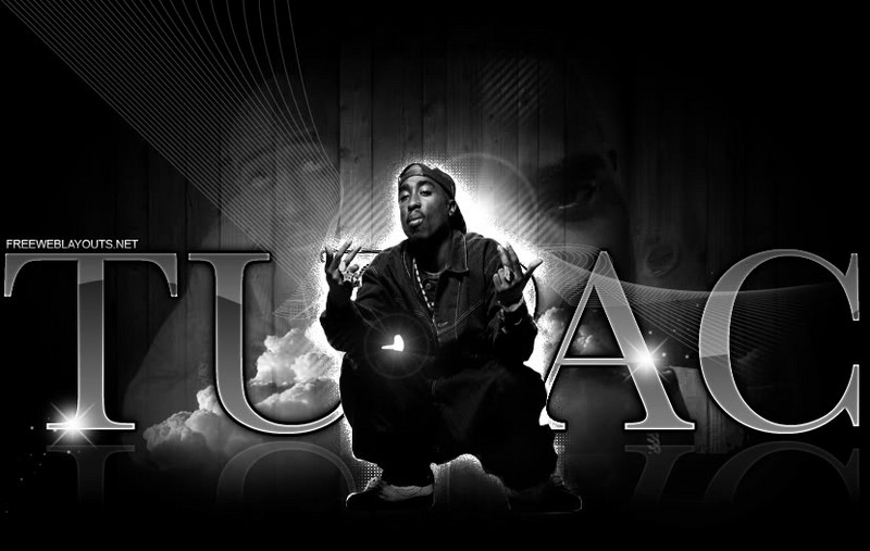 Free Tupac phone wallpaper by rockafella