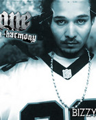 Bizzy Bone wallpaper 1