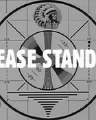 please stand by wallpaper 1
