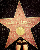 Marilyn Monroe Hollywood