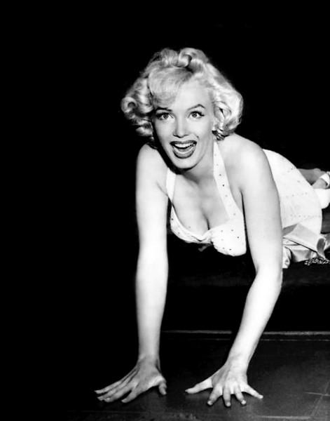 Free Marilyn Monroe phone wallpaper by rightmeow