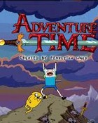 ADVENTURE TIME! wallpaper 1
