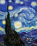 Free starry night.jpg phone wallpaper by lynnc86