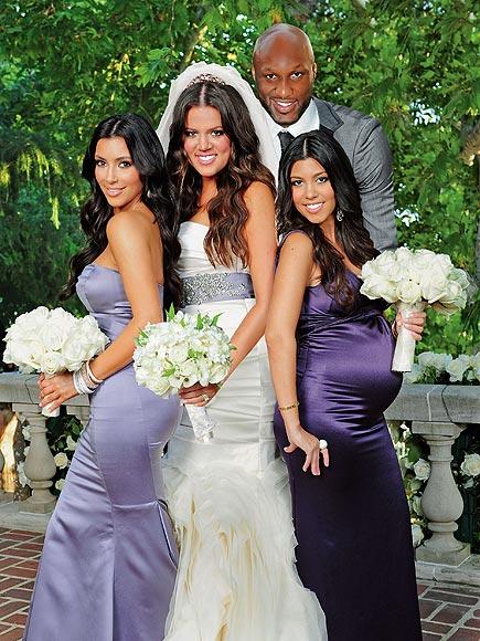 Free Khloe Kardashian Wedding.jpg phone wallpaper by chavely57