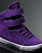supra society purple(: