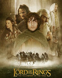 Free Lord of the Rings Poster I edited.JPG phone wallpaper by sam1990