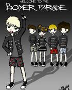 boxer parade XD
