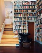 Library wallpaper 1