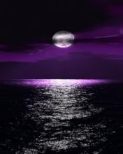Free Purple Moon.jpg phone wallpaper by contractplumber