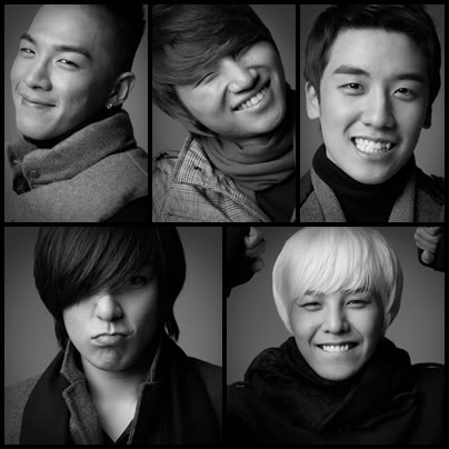 Free Big Bang phone wallpaper by bigbangvip