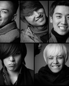 Big Bang wallpaper 1