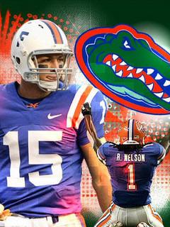 Free Florida-Gators-Football.jpg phone wallpaper by andysixxrocks15