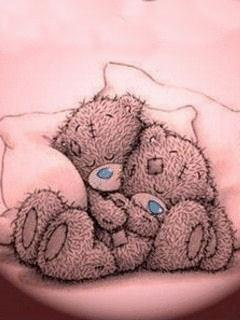 Free teddy-bears-nokia-mobile-tonecom.JPG phone wallpaper by made2pleaseu1