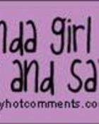 the kinda girl.jpg wallpaper 1