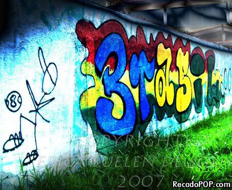 Free Brasil phone wallpaper by filipe1612