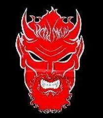 Free Undertaker Big Evil phone wallpaper by ranger34