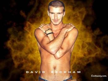 Free David Beckham phone wallpaper by melissa