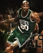 ray allen wallpaper 1