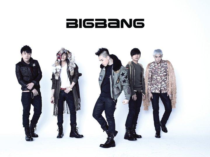Free Big Bang phone wallpaper by bigbangvip