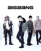 Big Bang wallpaper 1