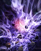 Nebula wallpaper 1
