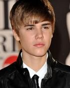 Justin Brit awards wallpaper 1