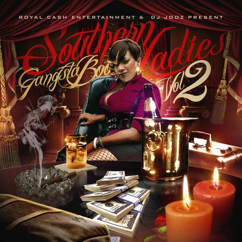 Free Gangsta Boo Southern Ladies_Vol2-front-large.jpg phone wallpaper by popdrop316