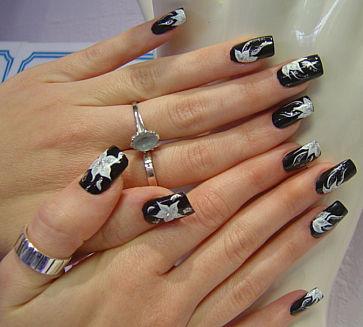 Free Nail-Art.jpg phone wallpaper by diamondrose