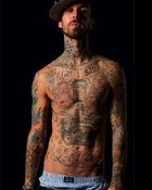 hottie travis barker