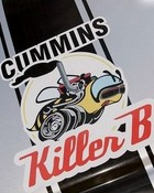 Cummins Killer Bee