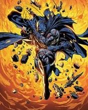 Free Batman Fire Escape.jpg phone wallpaper by mkximus